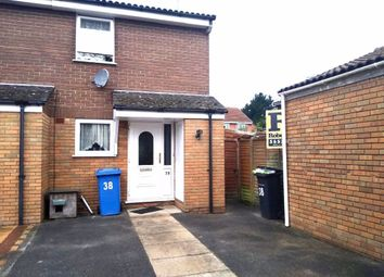 Thumbnail 2 bed property to rent in Chetnole Close, Poole