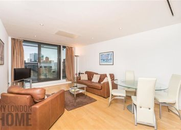 Thumbnail 2 bed flat for sale in Times Square, Aldgate, London