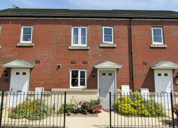 Thumbnail 2 bedroom terraced house for sale in Rhodfa Delme, Llanelli, Carmarthenshire.