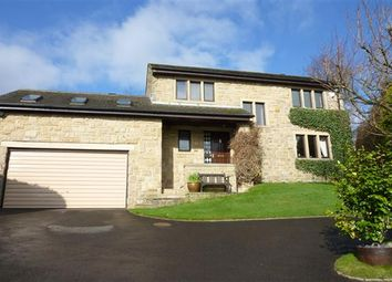 Thumbnail 5 bedroom detached house for sale in Catherine Close, Lindley, Huddersfield