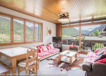 Thumbnail 2 bed apartment for sale in Route De La Combe À Zore, Morzine, Haute-Savoie, Rhône-Alpes, France