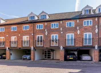 Thumbnail 5 bed terraced house for sale in Station Yard, Hadleigh, Ipswich