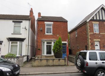 Thumbnail 3 bed detached house for sale in Grey Street, Gainsborough