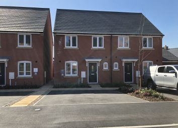 3 bed property to rent in Portway Drive, Matlock, Derbyshire DE4