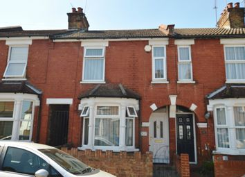 Thumbnail 3 bedroom terraced house for sale in Sandringham Road, North Watford