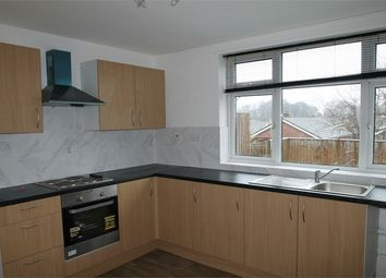 Thumbnail 3 bedroom maisonette to rent in St Lukes Close, Colchester, Essex