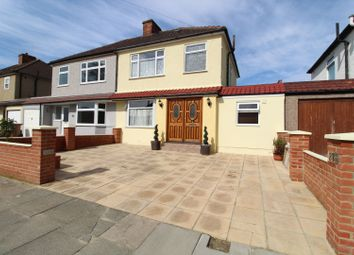 Thumbnail 5 bed semi-detached house for sale in Lancelot Road, Welling