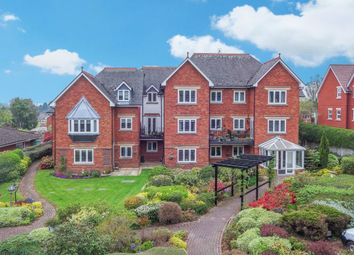 Thumbnail 2 bed flat for sale in Westminster Court, College Road, Bromsgrove