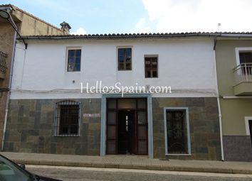 Thumbnail 8 bed town house for sale in Llocnou De Sant Jeroni, Valencia, Spain