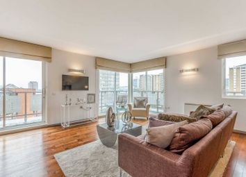 Thumbnail 2 bedroom flat to rent in Dingley Road, Islington