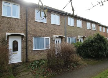 Thumbnail 2 bedroom terraced house to rent in Westrick Walk, Prestwood, Great Missenden