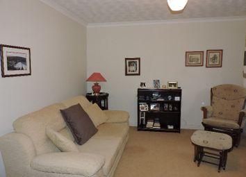 Thumbnail 1 bed flat to rent in Millside Terrace, Peterculter, Aberdeen