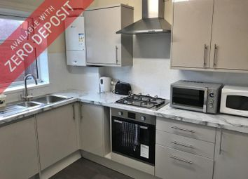 Thumbnail 6 bedroom property to rent in Bridgelea Road, Withington, Manchester