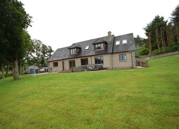 Thumbnail 5 bed detached house to rent in Blackburn, Aberdeenshire