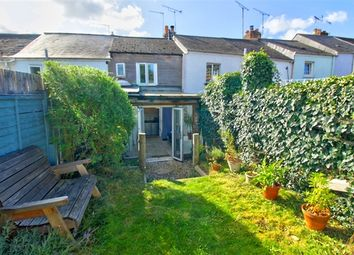 Dryden Road, Exeter EX2. 2 bed terraced house