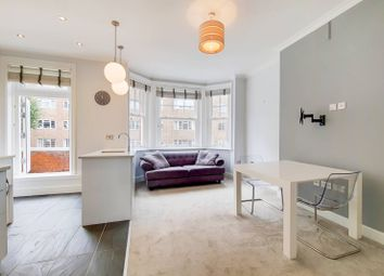Thumbnail 1 bedroom flat for sale in Barons Court Road, Barons Court, London