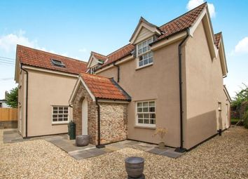 4 bed detached house for sale in Church Road, Frampton Cotterell, Bristol, Gloucestershire BS36
