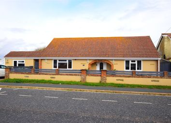 Lydd Road, Camber, Rye, East Sussex TN31. 6 bed detached bungalow for sale