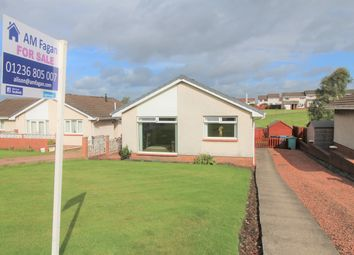 Thumbnail 2 bedroom bungalow for sale in Earlston Crescent, Coatbridge