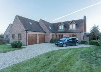 Thumbnail 5 bed detached bungalow for sale in Main Street, Torksey, Lincoln
