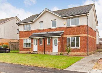 3 bed semi-detached house for sale in Glen Luss Place, Glasgow, Lanarkshire G53