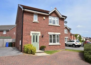 Thumbnail 3 bed detached house for sale in Horseshoe Drive, Buckshaw Village, Chorley
