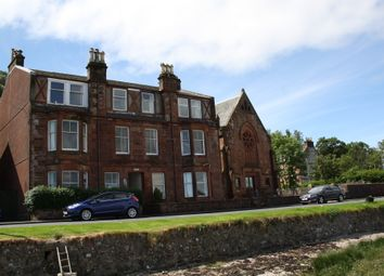 Thumbnail 1 bed flat for sale in 2/2 Govandale, Kilchattan Bay, Isle Of Bute
