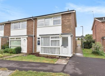 Thumbnail 3 bed end terrace house to rent in Brickwell Walk, Hazlemere