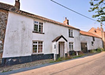 Thumbnail 4 bed town house for sale in Station Road, Burnham Market, King's Lynn