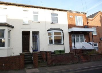 Thumbnail 1 bed flat to rent in Havelock Street, Wellingborough