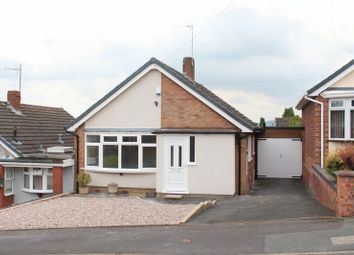 Thumbnail 2 bed bungalow for sale in Bartic Avenue, Kingswinford