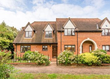 Thumbnail 3 bed semi-detached house for sale in Barton Friars, Barton Close, Chigwell