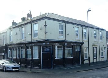 Thumbnail Commercial property for sale in The Fleet, 3 Stanley Street, North Shields