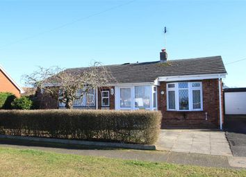 Thumbnail 3 bed detached house for sale in Camborne Road, Kesgrave, Ipswich
