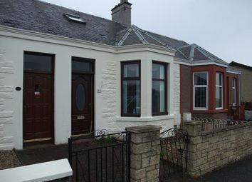 Thumbnail 2 bed terraced house to rent in Stenhouse Street, Cowdenbeath, Fife