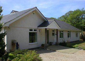 Thumbnail 4 bed bungalow for sale in Abersoch, Gwynedd
