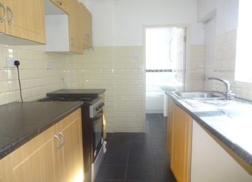 Thumbnail 3 bed property to rent in Victoria Street, Willenhall