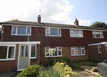 Thumbnail 3 bed semi-detached house to rent in Breedon Avenue, Southborough, Tunbridge Wells