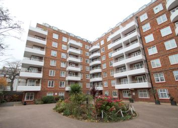 Thumbnail 3 bed flat to rent in Wilbury Grange, Wilbury Road, Hove