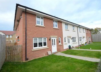 Thumbnail 2 bed end terrace house for sale in James Weir Grove, Uddingston, Glasgow