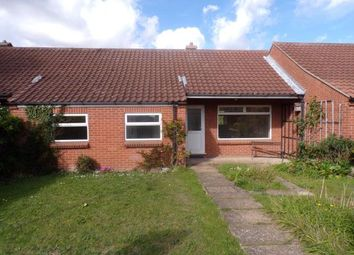 Thumbnail 2 bed bungalow for sale in Horsford, Norwich, Norfolk