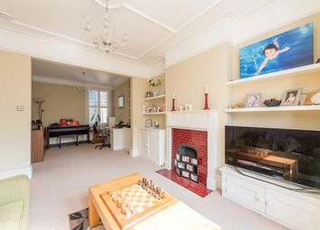Thumbnail 5 bed semi-detached house for sale in Griffiths Road, London, London