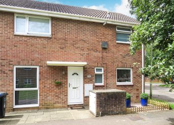 Thumbnail 3 bed end terrace house for sale in Thundridge Close, Welwyn Garden City