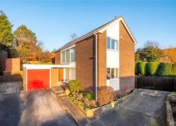 Thumbnail 4 bed detached house for sale in Woodlands Road, Batley, West Yorkshire