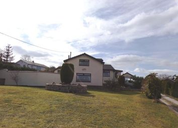 Thumbnail 3 bed bungalow for sale in Trelogan, Holywell, Flintshire, Uk