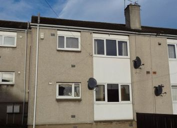 Thumbnail 1 bed flat to rent in Back'oyards, Inverkeithing, Fife