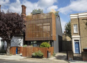 Thumbnail 3 bed detached house for sale in Denmark Road, Camberwell