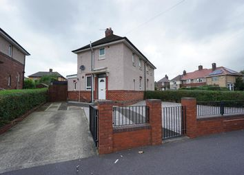 Thumbnail 2 bed semi-detached house to rent in Meynell Crescent, Parson Cross, Sheffield