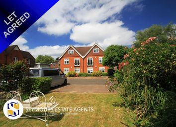 Thumbnail 1 bed flat to rent in East View Lane, Cranleigh