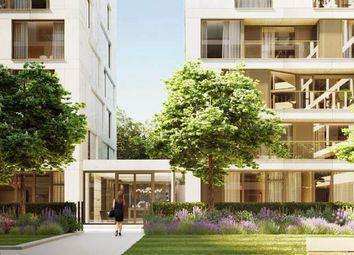 Royal Warwick Square, Kensington W14